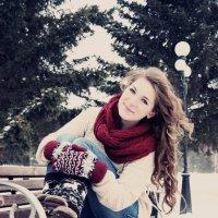Winter :: Elina Bagi
