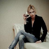 glamour :: Алексей Кудинов
