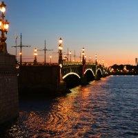 Санкт - Петербург :: Мария Собко