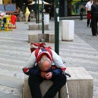 Ну очень устал... :: Александр TS
