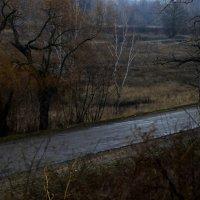 Осенние пейзажи ... :: Игорь Малахов
