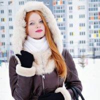 .. :: Анастасия Юдинцева