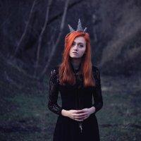 дух леса :: marysia S
