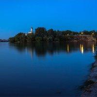 Вечерний Днепропетровск :: Denis Aksenov