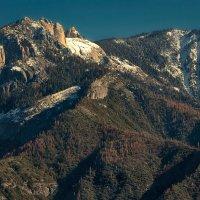 вид на горы :: svabboy photo