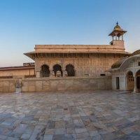 Индия.Красный форт. :: юрий макаров
