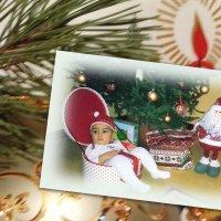 Первый праздник Рождества... :: Тамара (st.tamara)