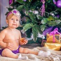 Новый год) :: Елена Деева