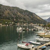 Популярный приморский транспорт :: Marina Talberga
