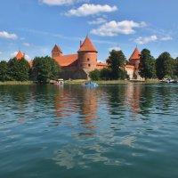 Замок :: Evgenij Schleinikov