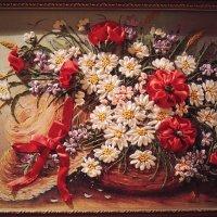 Корзина с цветами :: Anton Belyaev