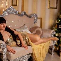 Оксана :: Вика Жижева