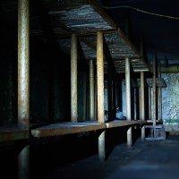 В глубинах бомбоубежищь :: Роман Fox Hound Унжакоff