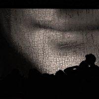 От нас какую тайну живопись скрывает? :: Ирина Данилова