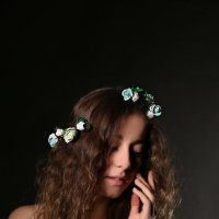 Съемка для Made 4 Me :: Мария Варлашкина