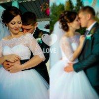 ах эта свадьба!) :: Александра Вассель