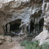 Краби. Тайланд. Пещера. :: Dmitriy Sagurov