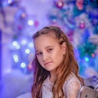 Принцесса :: Виктория Дубровская