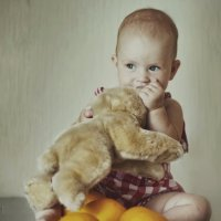 Малыш :: Вячеслав