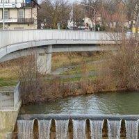Мост. :: Schbrukunow Gennadi