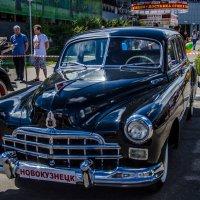 cars (1) :: Марк Додонов