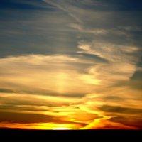 Дорога к солнцу :: Марина