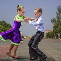 Танец :: Nn semonov_nn