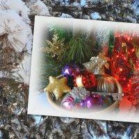 Новогоднее настроение... :: Тамара (st.tamara)