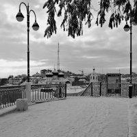 Зимние прогулки :: Александр Архипкин