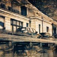 В ритме большого города... :: Анна Булгакова