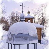 "2015. ""Утро года"" :: Юрий Ефимов"