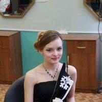 Александра :: Екатерина Василькова
