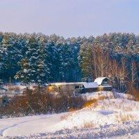 Зима 2008 :: Oleg Tumakov