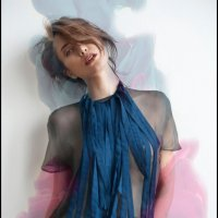 Рекламная fashion съемка :: Катерина Самофеева