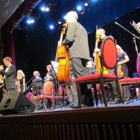 балтийский  симфонический оркестр :: georg