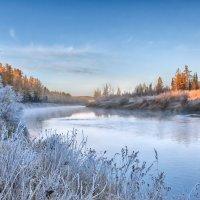 Заморозок :: Николай Андреев