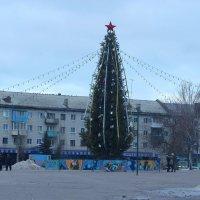 ☼)-Скоро Новый год. :: Владимир Суязов