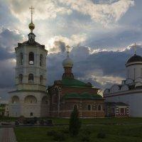 После дождя :: Moscow.Salnikov Сальников Сергей Георгиевич