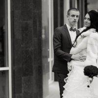 Свадьба Евегения и Татьяны :: Андрей Молчанов