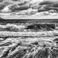 Море волнуется раз... :: Игорь Бурченков