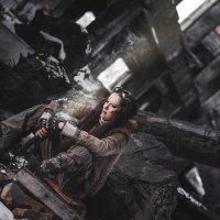 Апокалипсис сегодня! :: Андрей Черкесов