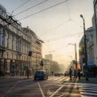 Белградский закат :: Илья Меркулов