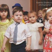 Мэр приехал :: Ксения Старикова