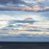 Черное море :: Ольга Мореходова