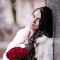 Свадьба Татьяны и Евгения :: Андрей Молчанов