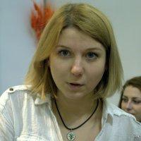 и меня фотографировать... :: Олег Лукьянов