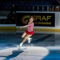 Чемпиона России 2015. :: maxihelga ..............