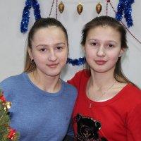 Сестры :: imants_leopolds žīgurs