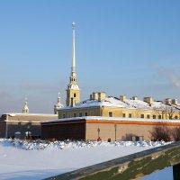 Ностальгия по Зиме :: Валентина Харламова