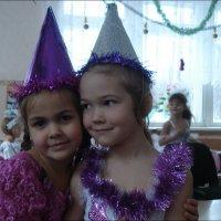 Новогодние феи из 2008 года :: Нина Корешкова